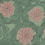 Blomstermala Wallpaper 51011 By Midbec For Galerie